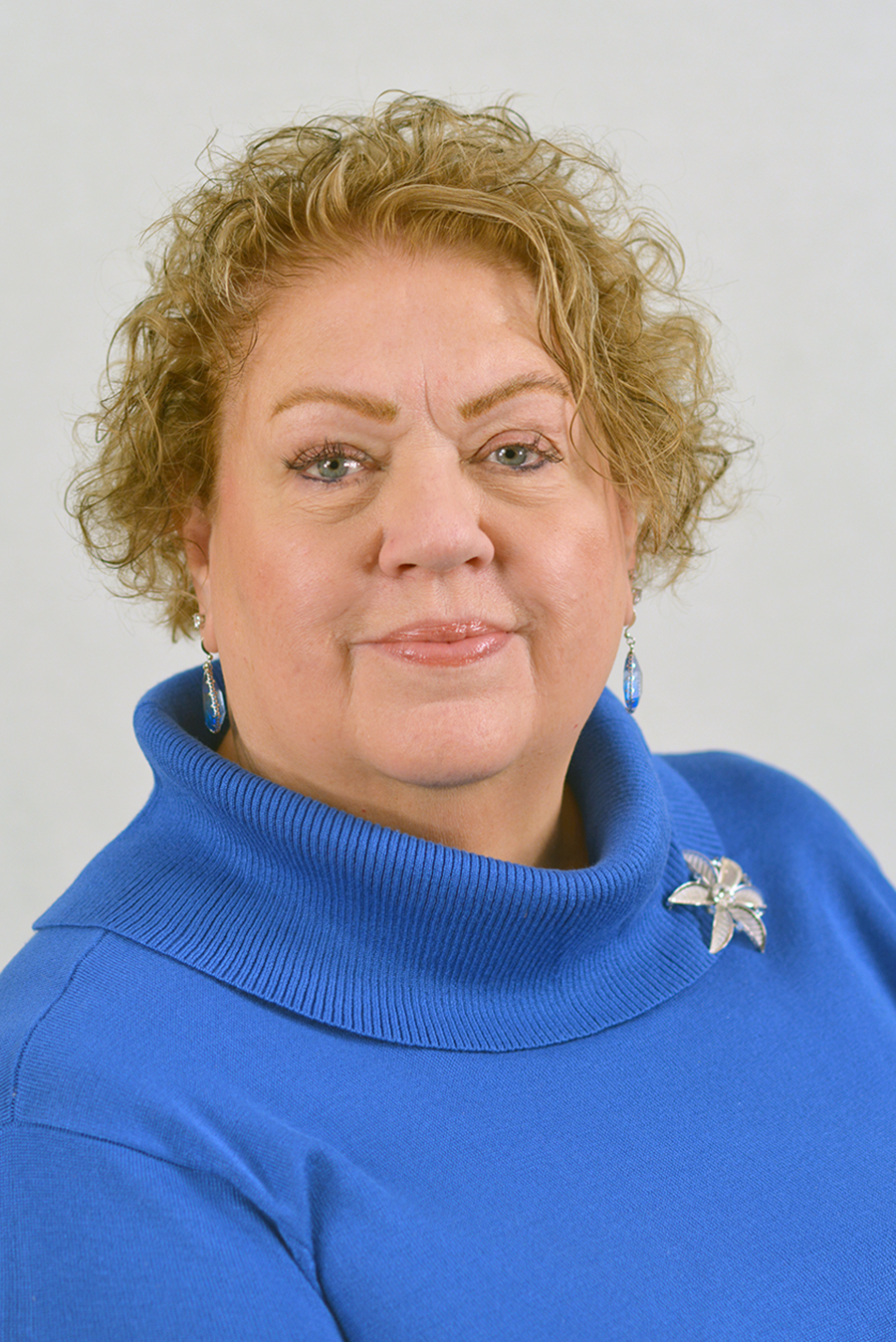 Patricia Wilkosz