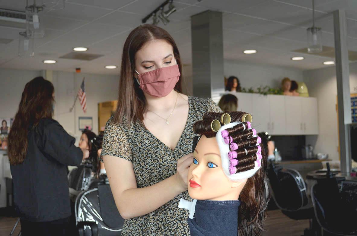 KH Potter Cosmetology 2021
