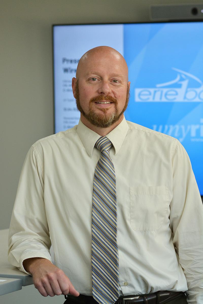 Scott Przywara